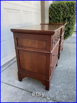 Bob Timberlake Cherry Commode Nightstand SET Arts and Crafts by LEXINGTON 611-621