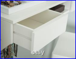Floating Dressing Table